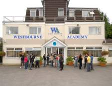 English schools in Bournemouth: Westbourne Academy
