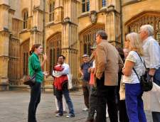 English schools in Oxford: Immersion English