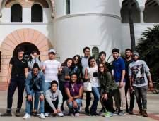 在圣地亚哥的英语学校: Q International School