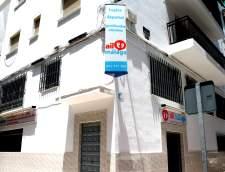 espanjan koulut Málagassa: Academia Internacional de Lenguas Malaga Spanish Language School