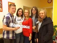 venäjän koulut Pietarissa: IClass Education Group