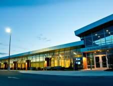 English schools in Welland: Niagara College