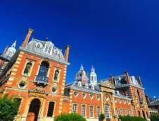 English schools in London: GSL Wellington College