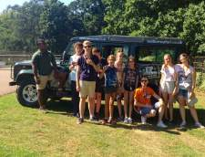 English schools in St. Albans: Anglophiles Academic - Safari & Fun