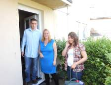 Engels scholen in Derby: Host Family Stay in the UK