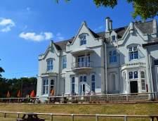 englannin koulut Devonissa: Anglophiles - Barton Hall