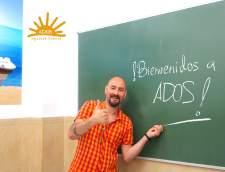 Scuole di Spagnolo a Valencia: ADOS Spanish School