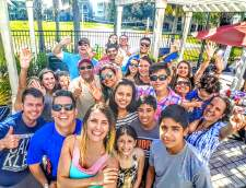 Orlando'da İngilizce okulları: The BridgeUSA Language Leaders