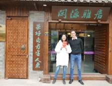 Kínai Mandarin nyelviskolák Chengduban: Mandarintern