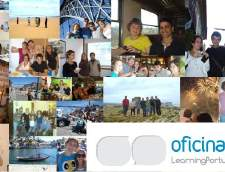 portugalin koulut Portossa: Oficina de Português Porto