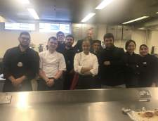 English schools in St. Albans: Chef Academy Ltd