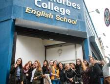English schools in Dublin: Castleforbes College