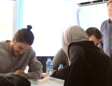 Scuole di Inglese a Istanbul: Cambridge Academy - Istanbul
