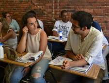 English schools in Boston: Language Studies International (LSI): Boston
