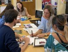 Engelskaskolor i Honolulu: Bright Beginnings Hawaii