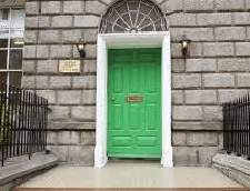 Ecoles d'anglais à Dublin: Twin Dublin
