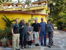 Scuole di Hindi a Goa: Future Focus Institute of Training & Development