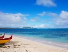 Honolulu'da İngilizce okulları: Pata Sudaka Surf Trips