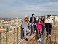 Scuole di Catalano a Girona: UP! Language School