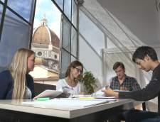 Italiaans scholen in Florence: Scuola Leonardo da Vinci
