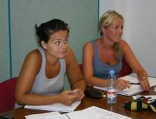espanjan koulut Valenciassa: Costa de Valencia, escuela de español