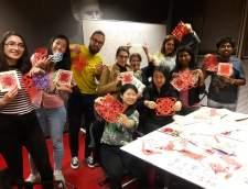 mandariinikiinan koulut Rotterdamissa: Hi Chinese