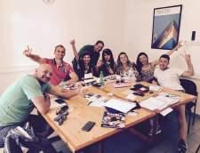 englannin koulut St. Juliansissa: Berlitz Language Centre Malta