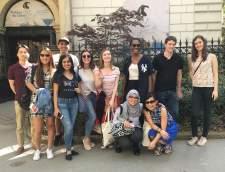 パリにあるフランス語学校: C.E.B.P. (Etablissement d'Enseignement Supérieur Privé)