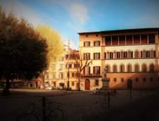 Floransa'da İtalyanca okulları: InFlorence Academy