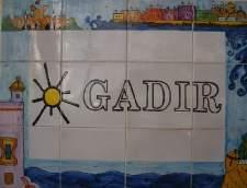 Şcoli de Spaniolă în Cadiz: GADIR, Escuela Internacional de Español