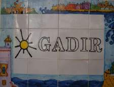 espanjan koulut Cadizissa: GADIR, Escuela Internacional de Español