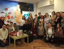 Stuttgart'da Almanca okulları: Sprachschule Aktiv Stuttgart