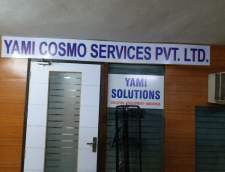 Yami Cosmo Services Pvt Ltd