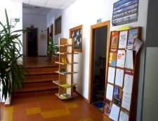 Scuole di Spagnolo a Tarifa: Escuela Hispalense