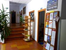 Spanish schools in Tarifa: Escuela Hispalense
