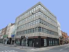 Ecoles d'anglais à Limerick: Student Campus