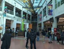 englannin koulut North Vancouverissa: CISS Vancouver
