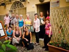 Italienisch Sprachschulen in Alghero: Centro Mediterraneo Pintadera