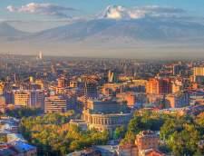 Erivan'da İngilizce okulları: Foreign Language Academy (FLA)