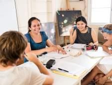 Школы испанского языка в Буэнос-Айресе: Casa Spanish Academy