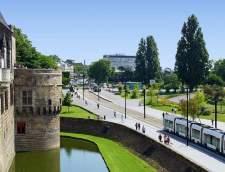 Szkoły języka francuskiego w Nantes: Institut Francophonie