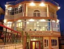 Greek schools in Schimatari: Key 2 Learn