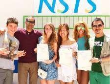 Gzira'da İngilizce okulları: NSTS English Language Institute