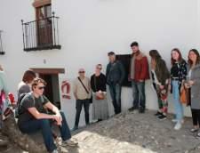 Spanish schools in Granada: CastiLa, escuela internacional de español