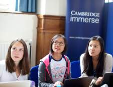 Scuole di Inglese a Ipswich: Immerse Education