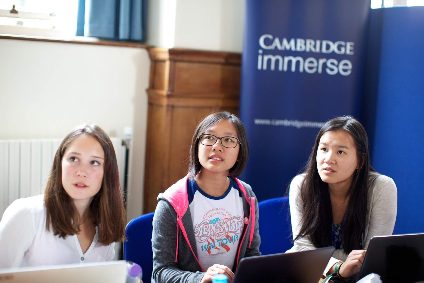 Image result for immerse education