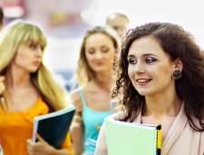 Ecoles d'anglais à Richmond: ARV CANADA COLLEGE