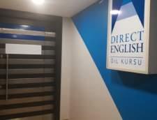 Scuole di Inglese a Istanbul: Direct English Turkey