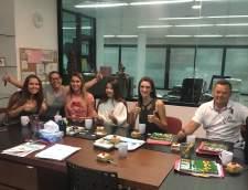 espanjan koulut Teneriffalla: Escuela de español para extranjeros Desilena