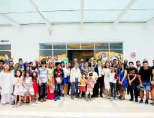 englannin koulut Petaling Jayassa: EMS English school